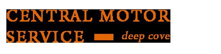 Central Motor Service